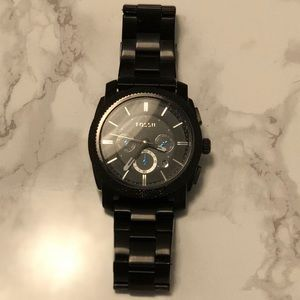 Men's Right hand Fossil watch